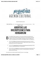abiertas-las-inscripciones-para-herbarium-pequena-agenda-cultural