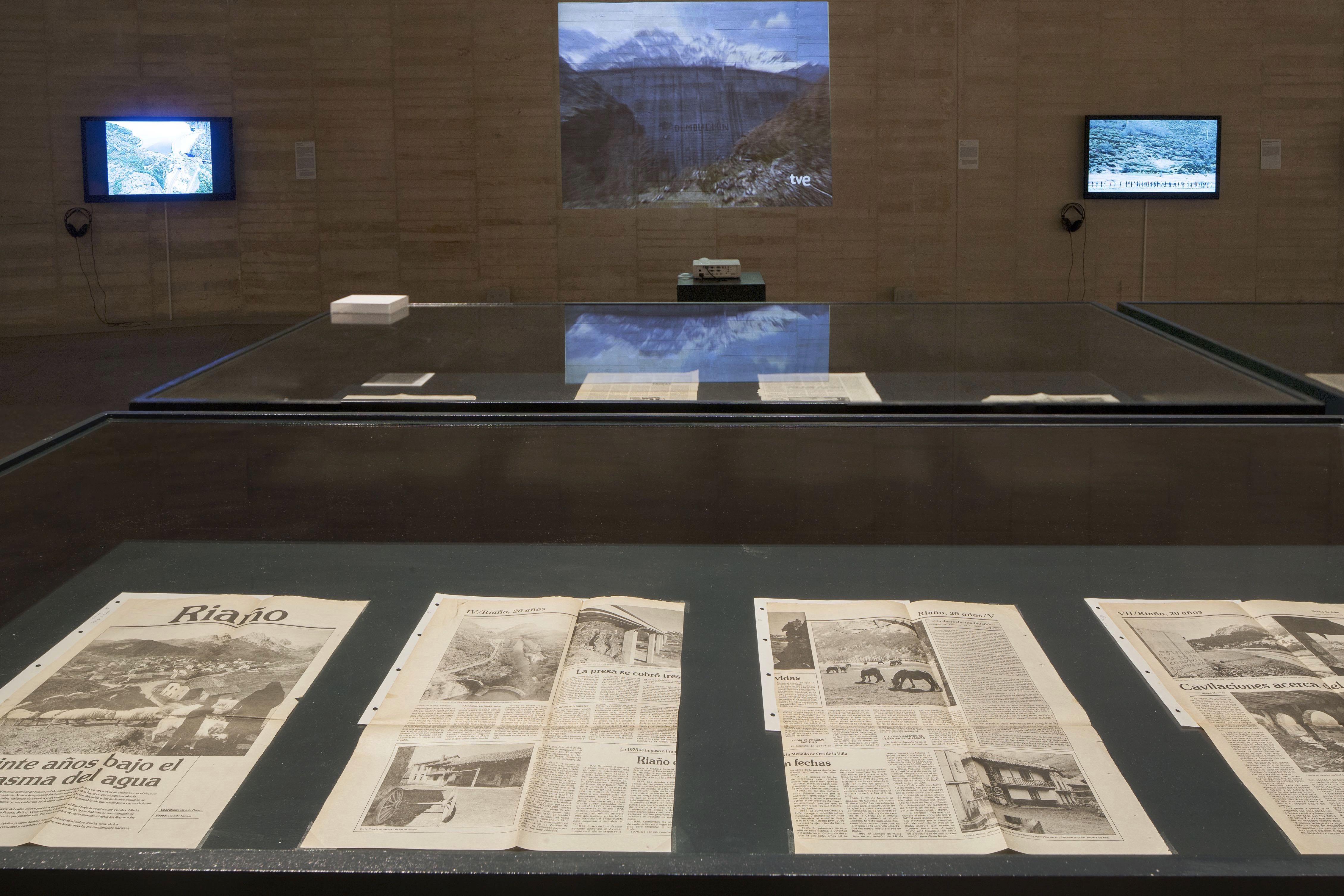 Archivo periodistico domestico sobre Riano - Region - FCAYC - 1 (1)