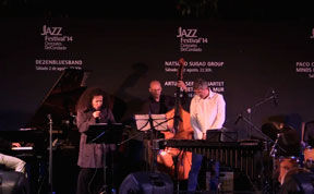 Arturo-Serra-Quartet-meets-Celia-Mur