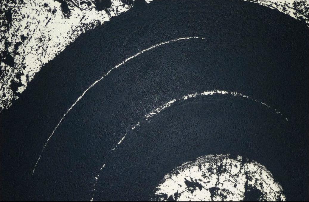 Peso y materia Richard Serra FCAYC