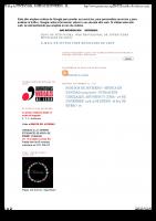 El blog de PUNTOCOMA: SONIDOS DE INVIERNO – MÚSICA EN NAVIDAD 2015:2016 – FUNDACIÓN CEREZALES, ANTONINO Y CINIA – 27 DE DICIEMBRE´15 & 3 DE ENERO´16 & 9 DE ENERO´16