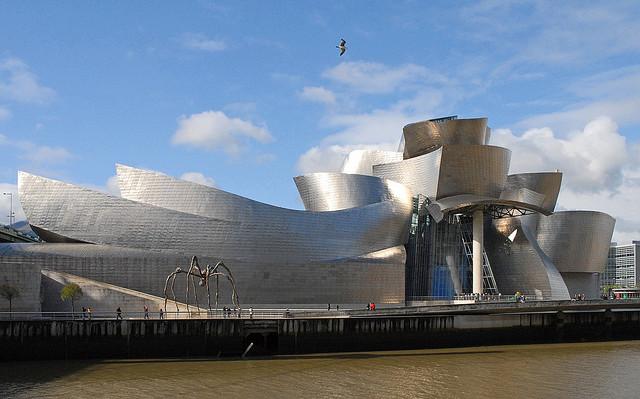 Guggenheim por dalbera
