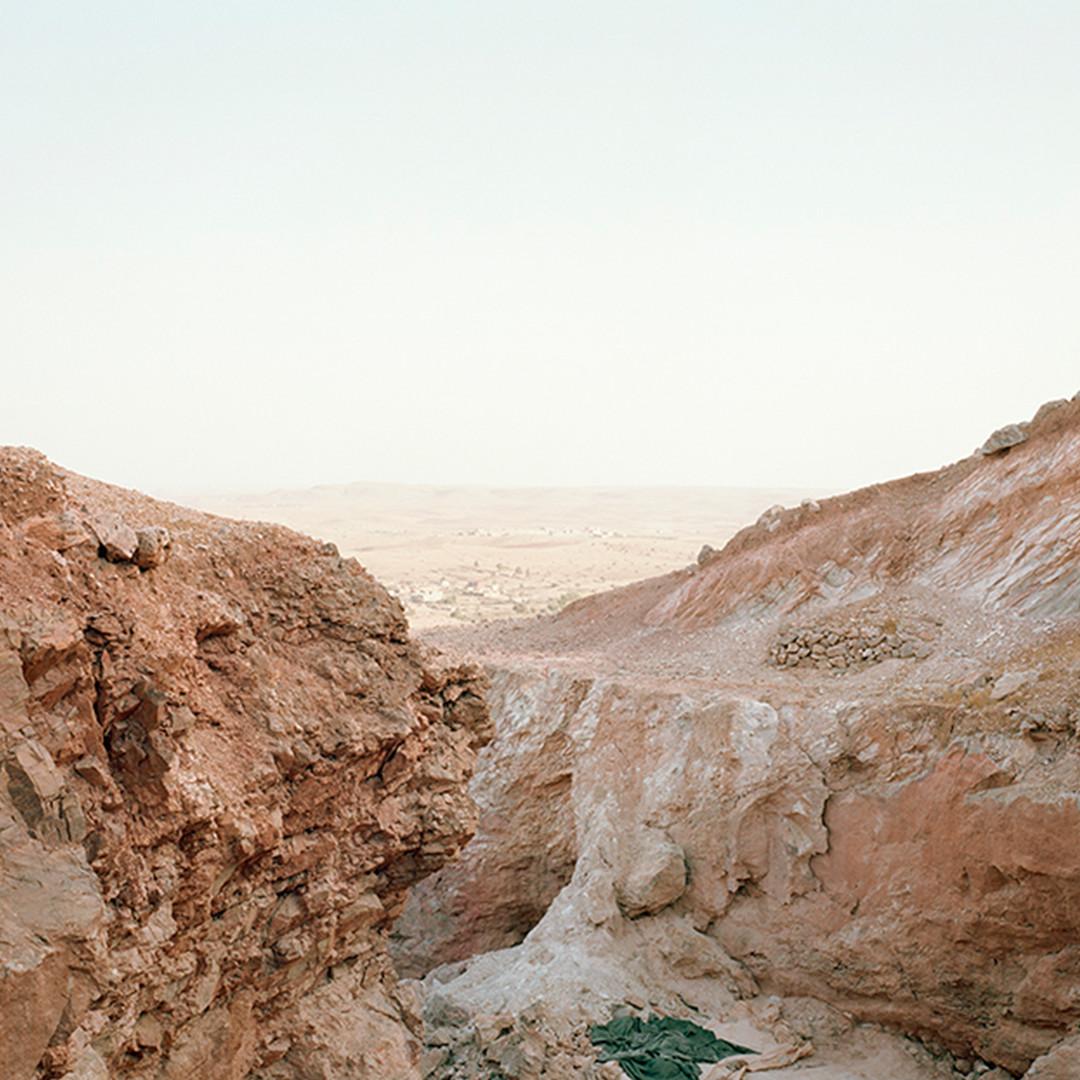 Jebel Irhoud - Bleda y Rosa - ORIGEN - FCAYC IG
