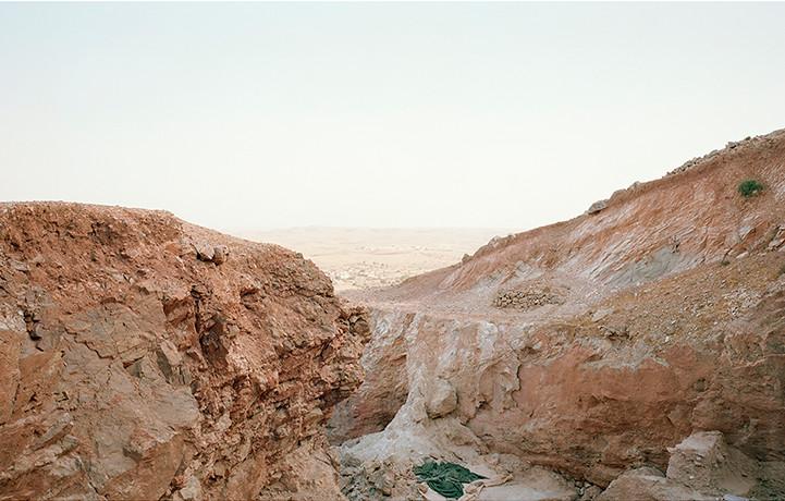 Jebel Irhoud - Bleda y Rosa - ORIGEN - FCAYC slider