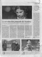 La Fundacion Cerezales abre hoy su octavo ciclo de musica de camara _ Diario de Leon _ 27-12-15 _
