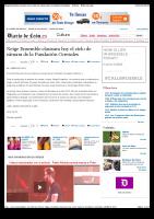 Neige Ensemble clausura hoy el ciclo de cámara de la Fundación Cerezales – Cultura – Diario de León