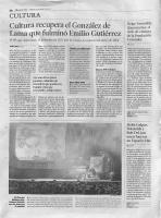 Neige Ensemble clausura hoy el ciclo de camara de la Fundacion cerezales _ Diario de Leon _ 9-1-16