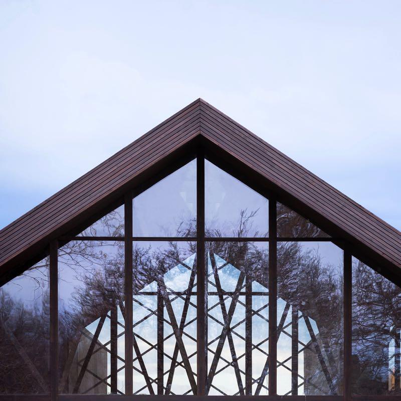 Instalaciones - Nueva sede de la FCAYC