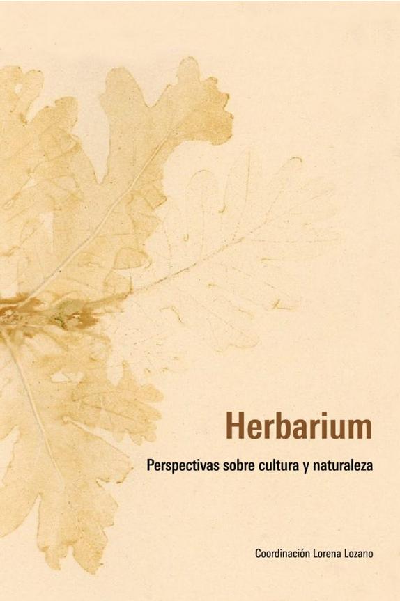 Portada Herbarium - FCAYC