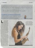 prensa_2016_08_25_nunca-he-vivido-la-musica-desde-la-diferencia_la_nueva_cronica