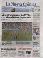 prensa_2016_09_05_cerezales-despide-hoy-a-su-mecenas_portada_la-nueva-cronica