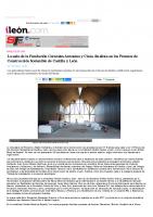 prensa_2016_11_16_la-sede-de-la-fundacion-cerezales-antonino-y-cinia-finalista-en-los-premios-de-construccion-sostenible-de-castilla-y-leon-ileon-com
