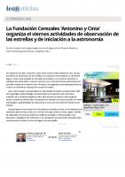 prensa_2016_12_29_la-fundacion-cerezales-antonino-y-cinia-organiza-el-viernes-actividades-de-observacion-de-las-estrellas-y-de-iniciacion-a-la-astronomia_leonoticias-com