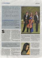 Prensa_2017_01_02_Recibir el anio con Brahms y Beethoven_La Nueva Cronica