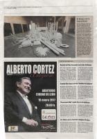 Prensa_2017_01_08_Fremde Duo cierra el ciclo sonidos de invierno_Diario de Leon