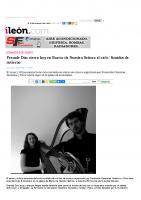 Prensa_2017_01_08_Fremde Duo cierra hoy en Barrio de Nuestra Seniora el ciclo Sonidos de invierno – ileon.com