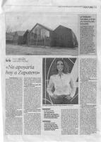 Prensa_2017_01_19_La Fundacion Cerezales premio a la construccion sostenible_Diario de Leon