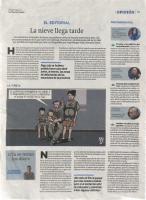 Prensa_2017_01_19_Protagonista Rosa Maria Yaguez_La Nueva Cronica