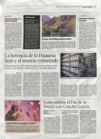 Prensa_2017_03_21_Dos caminatas con Hamish Fulton_Diario de Leon