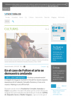 Prensa_2017_03_21_En el caso de Fulton el arte se demuestra andando_La Nueva Cronica