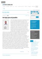 Prensa_2017_04_13_Un lujo para el pueblo_La Nueva Cronica