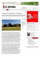 Prensa_2017_04_14_Naturaleza arquitectura y mecenazgo EL CULTURAL EL MUNDO