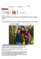 Prensa_2017_04_15_Llegan los Sonidos de Primavera de la Fundacion Cerezales Antonino y Cinia – ileon.com