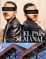 Prensa_2017_04_16_Portada y reportaje_EL PAIS SEMANAL