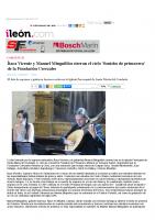 Prensa_2017_04_22_Itaca Vicente y Manuel Minguillon cierran el ciclo 'Sonidos de primavera' de la Fundacion Cerezales – ileon.com