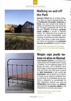 Prensa_2017_05_01_Walking on and off the Path _ Agenda Go Leon