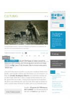 Prensa_2017_05_14_Soy pastor desde los 11 anos_La Nueva Cronica