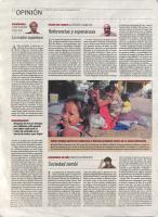 Prensa_2017_05_15_Referencias y esperanzas_Alfonso Garcia_Opinion_Diario de Leon