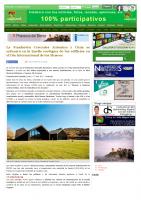 Prensa_2017_05_17_La Fundacion Cerezales Antonino y Cinia se enfocara en la huella ecologica de los edificios en el Dia Internacional de los Museos | SoyRural.es