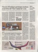 Prensa_2017_05_21_Hoy se exaltan el carea leonesa y el pastorieo_Diario de Leon