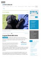 Prensa_2017_05_21_La gran fiesta del carea_la nueva cronica