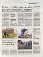 Prensa_2017_05_22_Careas pastores y otros atractivos_Provincia_Diario de Leon