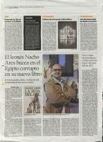 Prensa_2017_05_23_El museo de leon premia a mary wildon_Diario de Leon