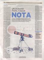 Prensa_2017_06_24_Un verano para tomar nota_El Dia de Leon