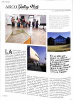Prensa_2017_09_1_ARCO Gallery Walk_SPEND IN