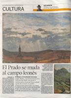 Prensa_2017_11_23_El prado se muda al campo leones_papel_diario de Leon