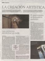 Prensa_2017_12_2_Las corrientes del musac en Leon_ABC Cultural