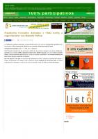 Prensa_2017_3_21_Fundacion Cerezales Antonino y Cinia invita a experimentar con Hamish Fulton | SoyRural.es