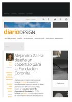 Prensa_2017_3_6_Un cobertizo para la Fundacion Coronita – diariodesign.com
