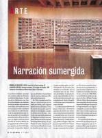 Prensa_2018_01_5_Narracion Sumergida_El Cultural