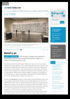 Prensa_2018_5_25_Benet y yo _ La nueva cronica