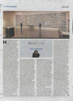 Prensa_2018_5_25_Benet y yo_La nueva cronica