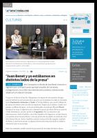 Prensa_2018_5_27_Juan Benet y yo estabamos _ La nueva cronica