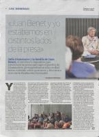 Prensa_2018_5_27_Juan benet y yo estabamos en distitnos_La nueva cronica