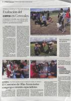 Prensa_2018_5_28_Exaltacion del carea en cerezales _ Diario de Leon