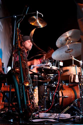 jazz festival concierto cerezales